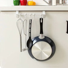 Kitchen Gadgets Kitchen Organizer Hook Hangers for Wall Cabinet Kitchen Utensils Hanger For Kitchen Organizer