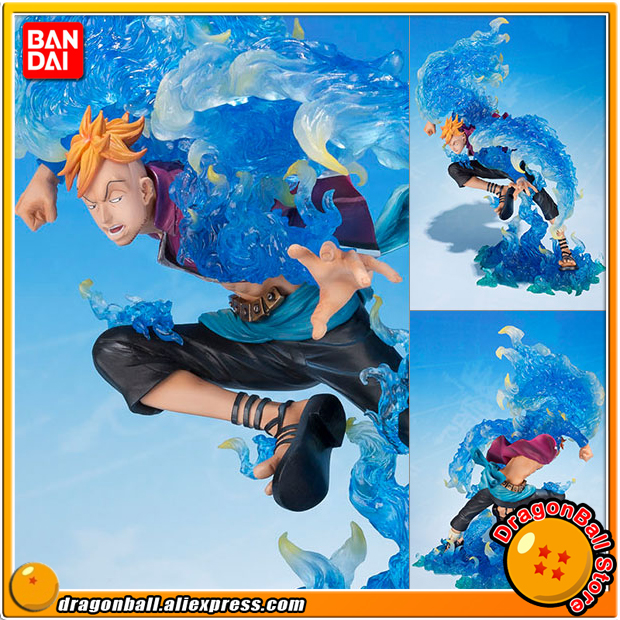 Japan Anime ONE PIECE Original BANDAI Tamashii Nations Figuarts ZERO Collection Figure -Marco (Phoenix ver.) anime one piece figuarts zero boa hancock despise japan anime pvc action figure resin collection model doll toy gifts cosplay