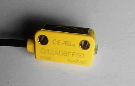 все цены на Q12AB6FF50 new and original sensor онлайн