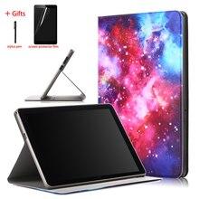 PU Custodia In Pelle Per Huawei MediaPad T5 Tablet da 10.1 pollici Molle di TPU Della Copertura Posteriore Per Huawei Media Pad T5 10 caso AGS2 W09/L09/L03/W19