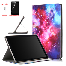 PU Deri Kılıf Huawei MediaPad T5 10.1 inç Tablet Yumuşak TPU arka kapak Için Huawei Media Pad T5 10 Kılıf AGS2 W09/L09/L03/W19
