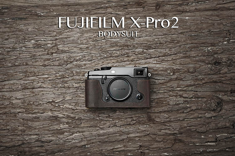 Mr.Stone Genuine Leather Camera case Video Half Bag Retro Vintage Bottom Case For Fuji Fujifilm Xpro 2 X-pro 2 Xpro Mark II mr stone genuine leather camera case video half bag for fuji fujifilm xt10 xt20 xt 10 xt 20 retro vintage bottom case