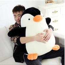 Fancytrader Soft Plush Polar Penguin Toys Giant Stuffed Animal Penguins Doll 70cm 28inches Nice Kids Gifts