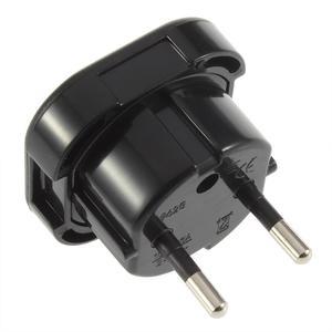 New Universal 2 Pin AC Power P