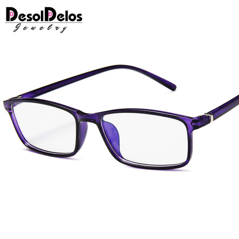 Anti Light Glasses Ray Blue Fashion Anti Blue Fatigue Protection Blocking Goggles Eye Square Radiation Computer 2019 New Islamabad