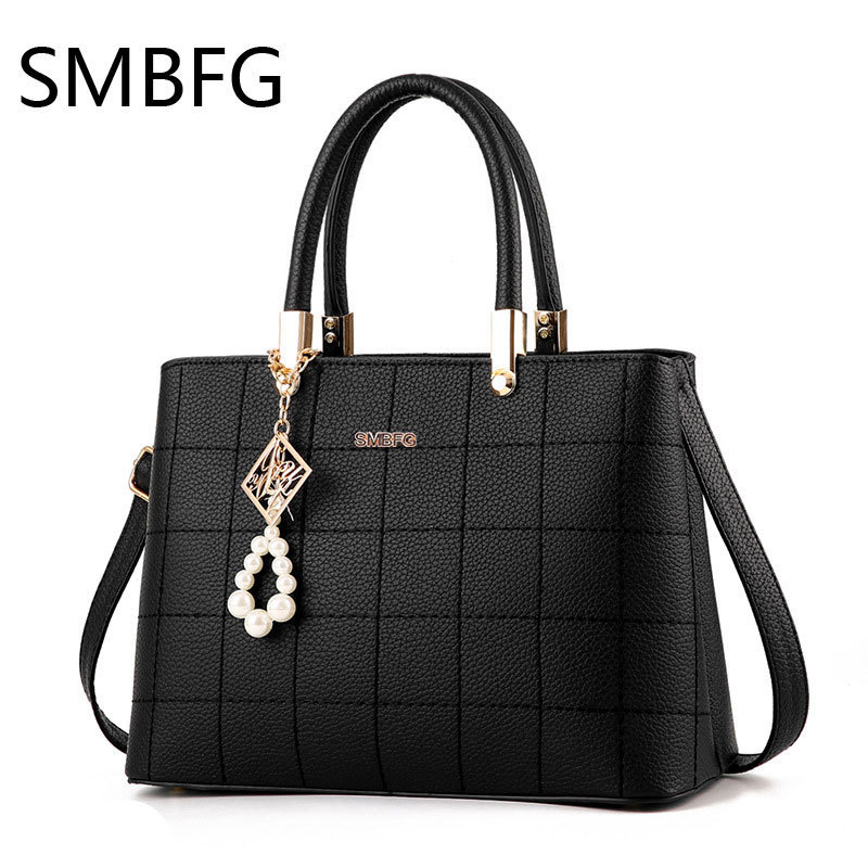 Women's Shoulder bag handbags for ladies women messenger bags Casual female Fashion band design 2017 New Fashion B047