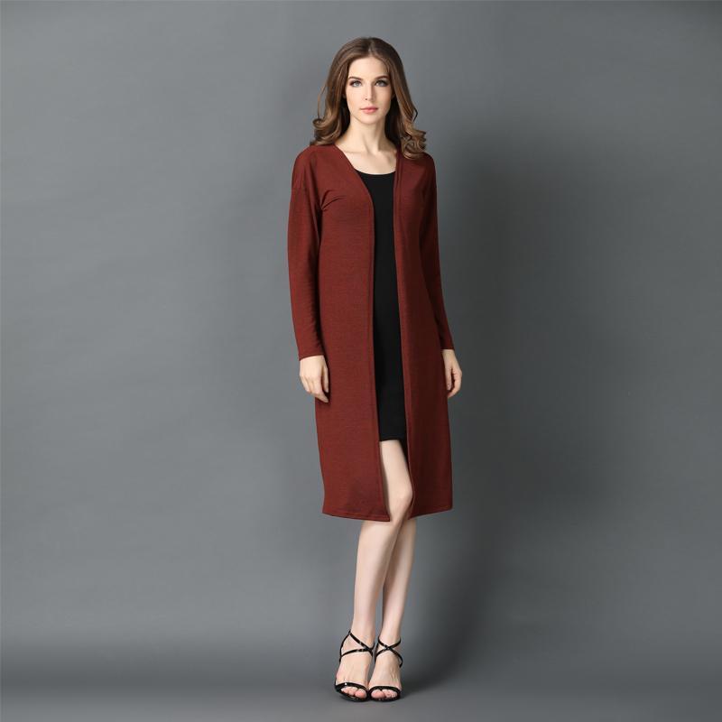 HTB1lIPHjC7PL1JjSZFHq6AciXXaU - Cardigan Women Sweater JKP232