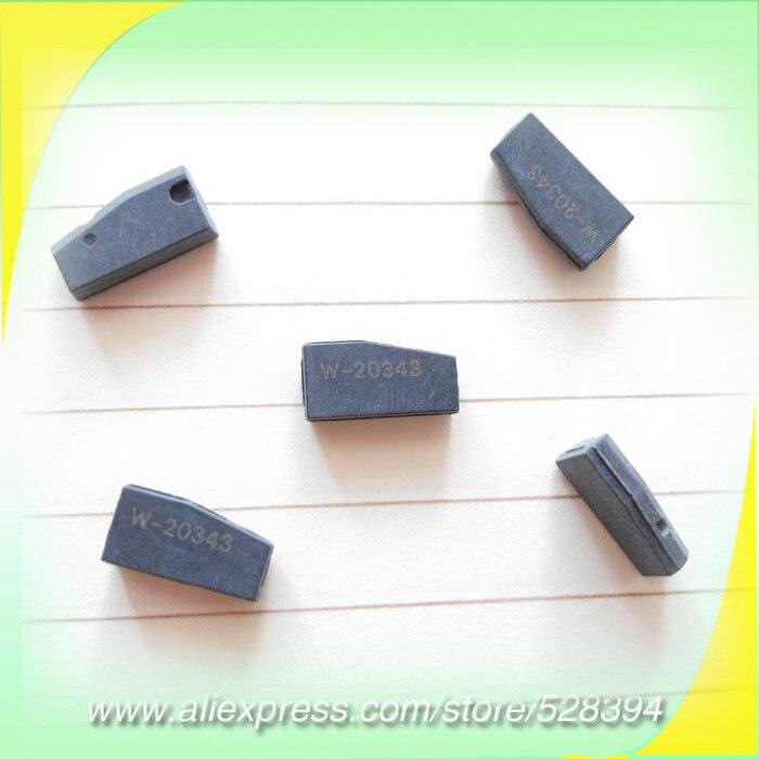 Скидка 15% цена оптовой продажи высокое качество Ключи Замена Авто транспондера id: 4c чипы для toyota 4c чип