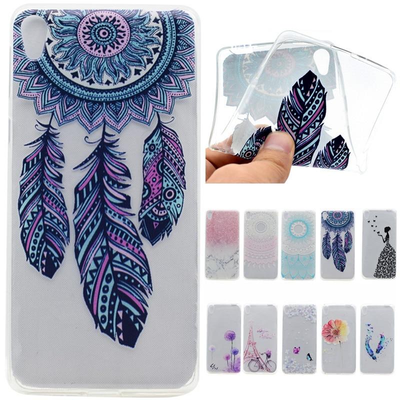 cartoon butterfly girl flower tpu funda phone cases for. Black Bedroom Furniture Sets. Home Design Ideas