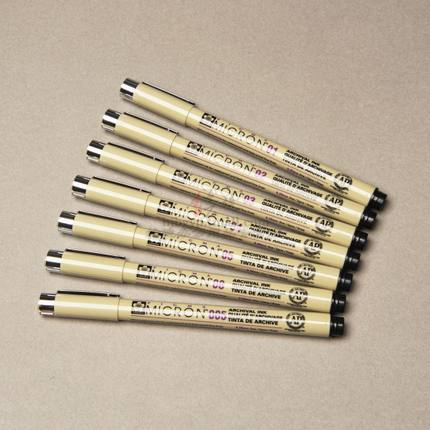 Top Quality SAKURA Fine Line Pen [ Made in Japan XSDK ] Drawing Special 0.2/0.25/0.3/0.35/0.4/0.45/0.5 MM top quality sakura xs 125 mechanical pencil made in japan professional class special drawing painting