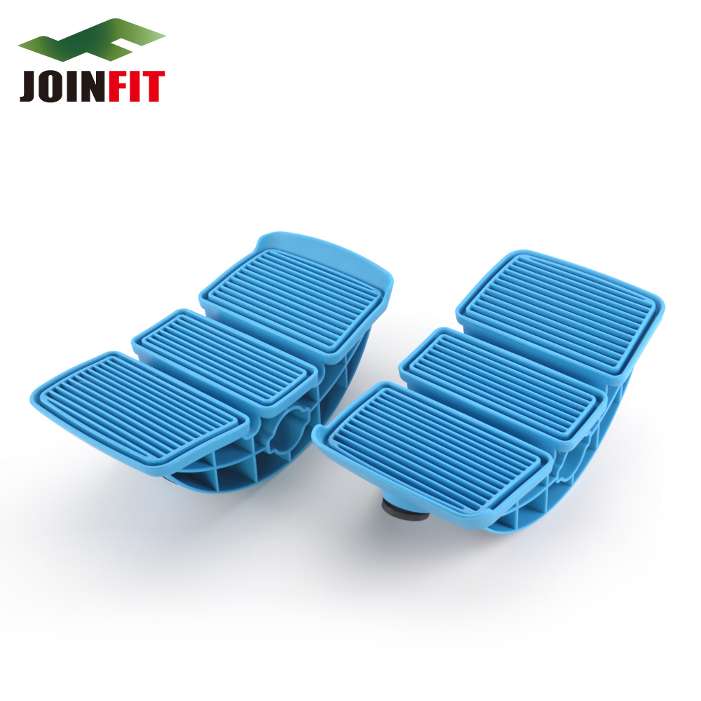 Healthcare Foot Rocker / Foot Stretch /  ProStretch Unilateral Stretching System(Set of 2) agility rocker hurdle set of 5
