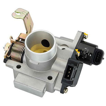 New Throttle body for HAFEI Lobo Engine UAES system OEM quality Bore Size 35mm 100% Testing New