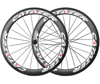 Ultra light 700C bicycle carbon wheels 38/50/60/88mm deep clincher tubuless carbon wheels road bike Rim Cycling Road wheels