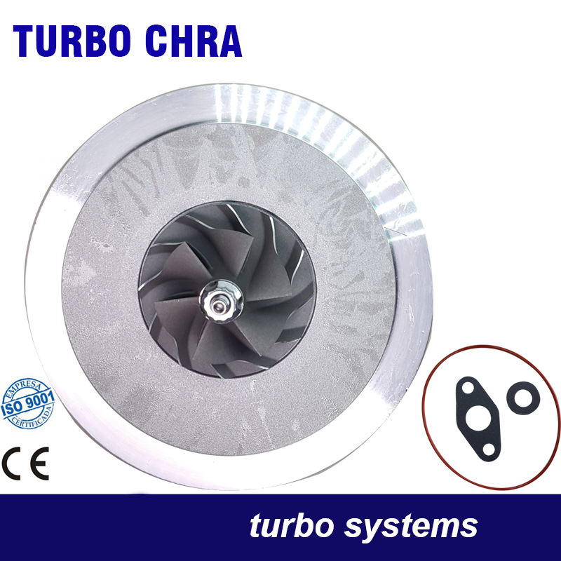 GT2556V 7104150001 7104150003 7104150003S TURBO CHRA cartridge CORE for BMW 525 2.5D M57D E39 OPEL Vaushall Omega B 2.5TDI