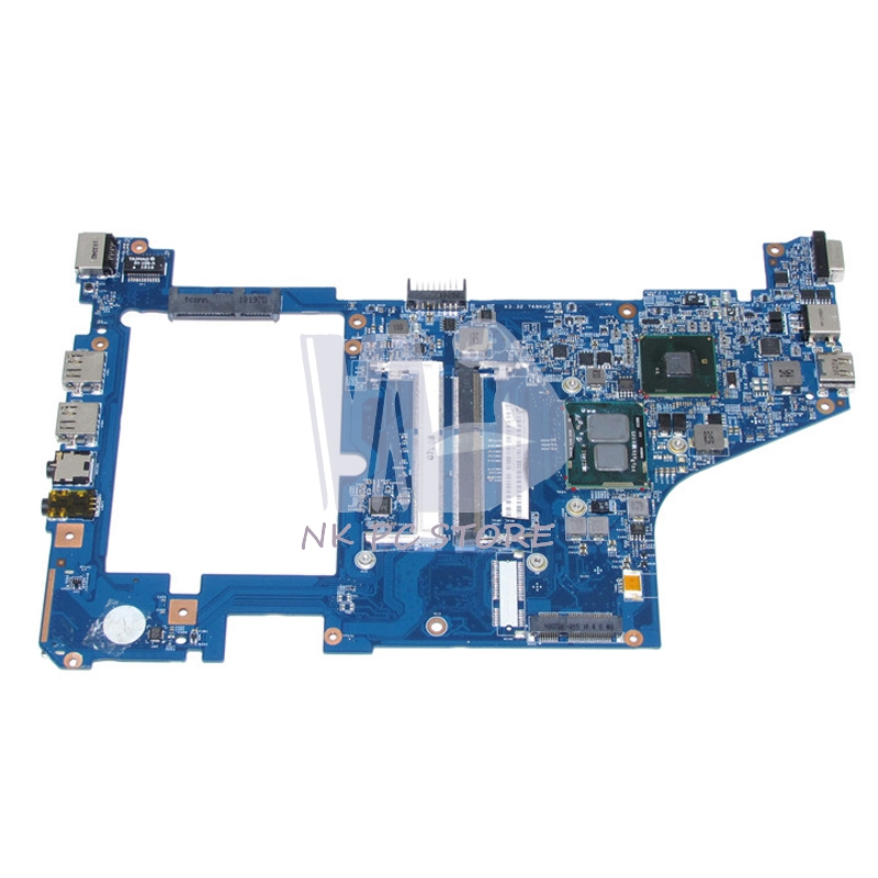 MB.PYW01.001 MBPYW01001 For Acer aspire 1830 1830T Laptop Motherboard 48.4GS01.011 U5400 DDR3 демисезонные ботинки ecco 660624 14 01001