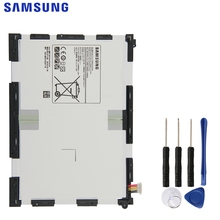 Samsung Original EB-BT550ABA Battery For Samsung GALAXY Tab A 9.7 T550 T555C P555C P550 Replacement Tablet Battery 6000mAh цена 2017