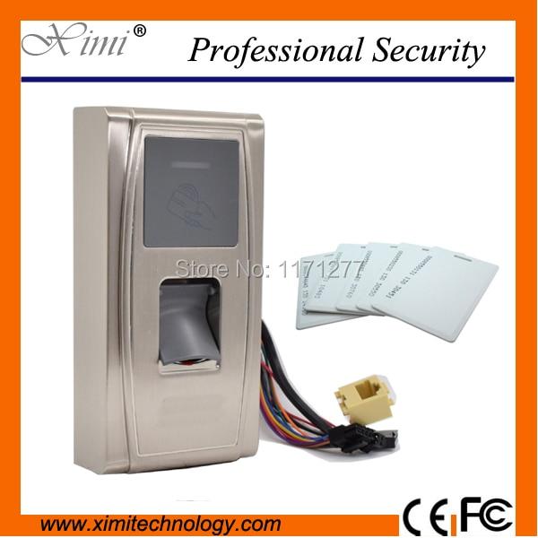 все цены на Good quality  ma300 fingerprint access control time attendance онлайн