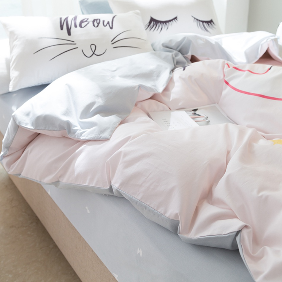 lovely duvet cover gray bed of pink duvets inspirational bedroom light ideas