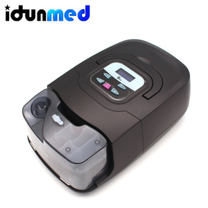 Image 1 - BMC Auto CPAP Machine Mini Resmart Respirator Systems For Anti Snoring Sleep Apnea With Treatment Mask Humidifier Accessory