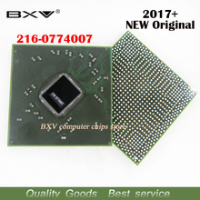DC:2017+ 216-0774007 216 0774007 100% new original BGA chipset for laptop free shipping with full tracking message