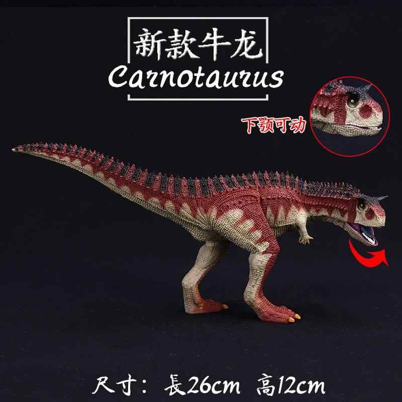 Mainan Dinosaurus Model Simulasi Dinosaurus Telur Mainan Plastik Tyrannosaurus Rex Model Anak Dekorasi Kamar Tidur dan Mainan