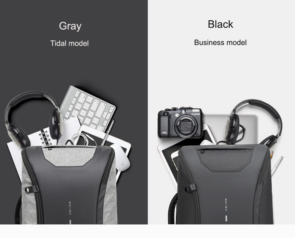 China anti theft backpack Suppliers