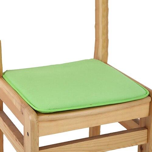 HTB1lIUPXv1TBuNjy0Fjq6yjyXXay Hot Sale 7 Colors 40x40cm Cotton Blend Cushions Dining Garden Home Kitchen Office Chair Seat Pads Cushion