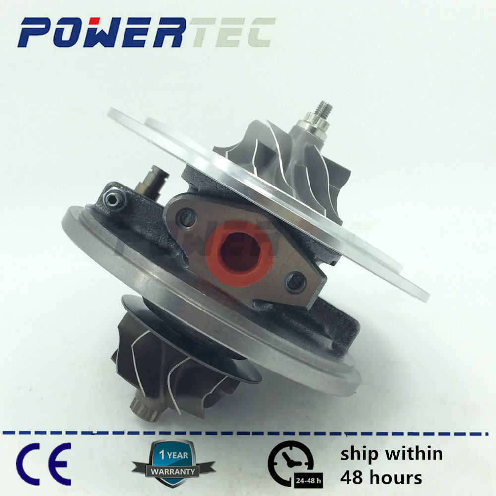 Cartridge turbo CHRA core GT2052V vehicle turbine For Opel Omega B 2.5 L Y25DT 110KW 2000-2003 710415-0001 710415-0003 710415 turbo cartridge chra gt2052v 710415 5003s 710415 710415 0003 turbocharger for bmw 525d e39 00 for opel omega b 2 5l m57d 163hp