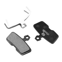 CHOOSE Mtb Bike Disc Brake Pads For SRAM Avid CODE R 2011-2014 Semi-Metal 4 pairs