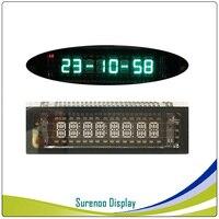 8-Bit Digital Segment VFD Display Vacuum Fluorescent Display LCD Module Screen Glass