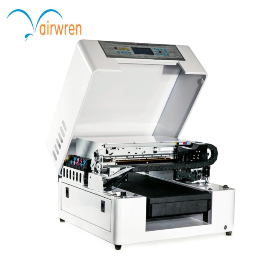 bedste kvalitet uv-spillekort printer uv ledet - Kontorelektronik - Foto 1