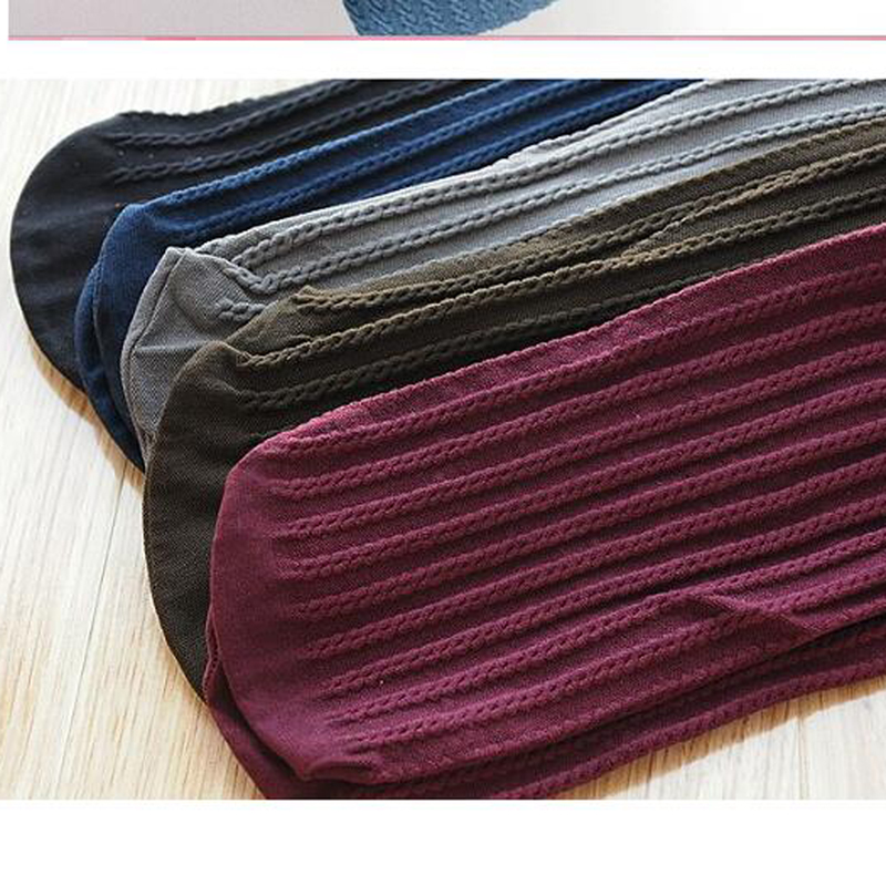 VISNXGI 6 Colors Autumn-Winter Womens 120D Velvet Tights High-quality Casual Slim Twisted Pattern Warm Pantyhose High Quality