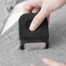 1 шт. мини размер ручной Lint Одежда бритва для свитера пух пуха ткани портативный удаления таблетки ручной удаления пыли
