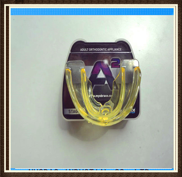 Купить с кэшбэком Dental Australia Original MRC A2 Adult use orthodontic teeth trainer