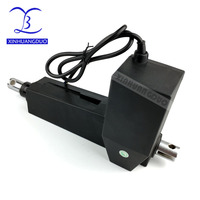 CE certificate most competitive 150mm stroke 12V 24v electric linear actuator thrust 3000N 6000N 8000N mini linear actuator