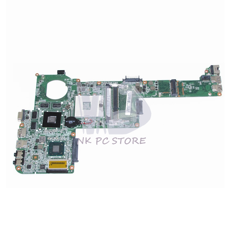 For toshiba satellite L840 L845 Laptop Motherboard Main Board DDR3 DABY3CMB8E0 A000174140 HD7670M 1GB nokotion for toshiba satellite l840 l845 laptop motherboard main board ddr3 daby3cmb8e0 a000174140 hd7670m 1gb
