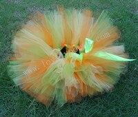Girls Halloween Tutu Skirt Baby Halloween Gift Holiday Tutu Skirt Holiday Gift