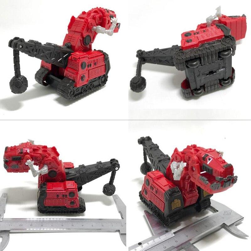 IOW Mini zabawki RED