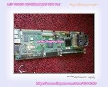 Для материнской платы IPC NuPRO-760 может быть оснащен тестом вентилятора памяти процессора ОК
