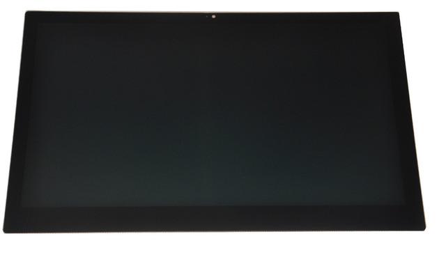 B156xtn03.1 b156xtn04.8 lcd pantalla led con pantalla táctil pantalla táctil del digitizador para acer aspire v5-571pg v5-571p-6429 ultrabook