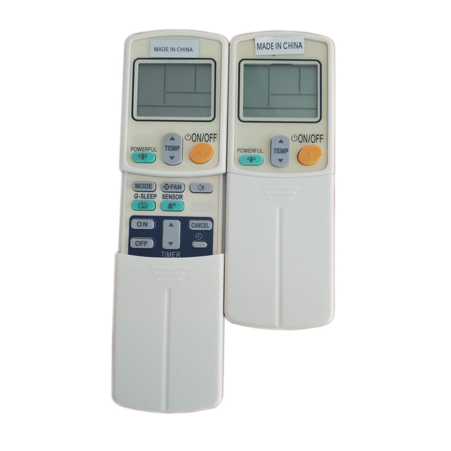 รีโมทคอนโทรล ARC423A1 สำหรับ DAIKIN Air Conditioner ARC423A2 ARC423A3 ARC423A5 ARC423A13 ARC423A17 ARC423A18
