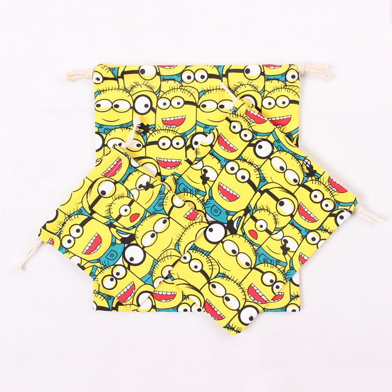 Gift Candy Drawstring Bags (2)