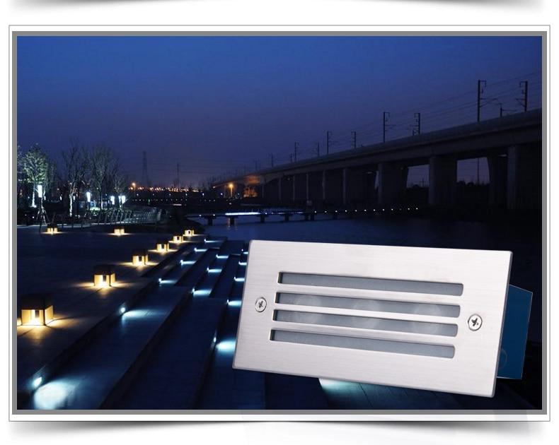 Function Max LED eckverbinder en plastique en blanc 12 mm de hauteur 4er pack