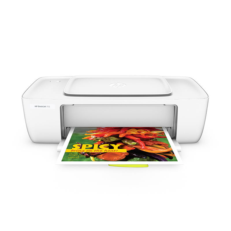 Free Shipping Color Inkjet Printer A4 Office Home Usage Photo Printing One In All Cartridge Color
