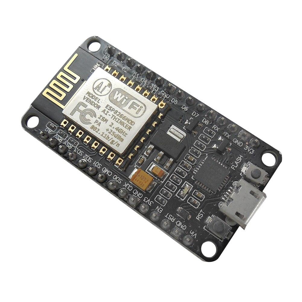 Беспроводной WI-FI модуль nodemcu Lua esp8266 esp-12e ch340g WI-FI Совет по развитию сети модуль