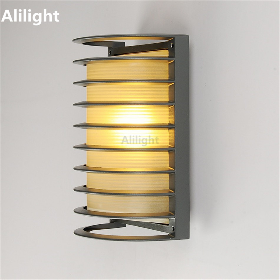 Online Buy Wholesale exterior wall sconces from China exterior ...