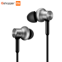 Latest Original Xiaomi Mi Hybrid Pro Earphone Circle Iron Pro Triple Unit Dual Dynamic Balanced Armature Mic Graphene