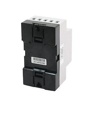 JL-400 LCD Display Phase Failure Sequence Unbalance Protective Relay jl 346