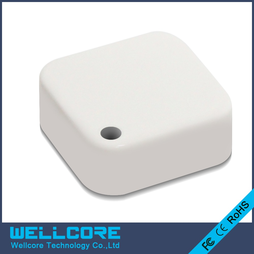 iBeacon Bluetooth Low Energy BLE 4.0 beacon uuid programmable ibeacon with Housing