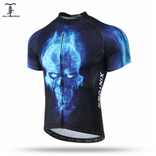 Team Pro Breathable Bike Cycling Jersey Top Racing Sport Clothing Ropa Ciclismo Mallot Hombre Verano MTB T Shirt